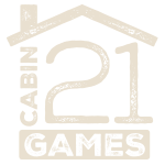 Cabin 21 Games
