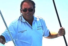 Amalfi Sailing