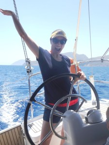 South Dodecanese Sailing