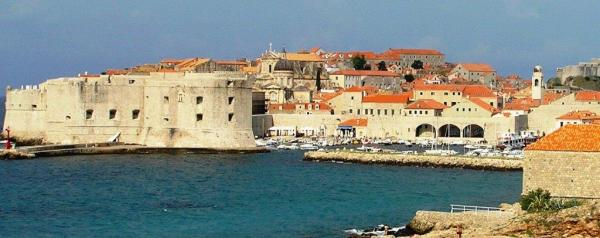 Dubrovnik, Sailing Croatia