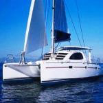 Leopard 40 Catamaran, Cabin Charter Sailing
