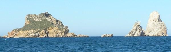 Costa Brava, Spain Sailing