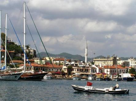 Turkey Sailing Charter
