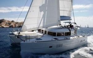 Lagoon 40 Catamaran, Tuscany, Italy Sailing