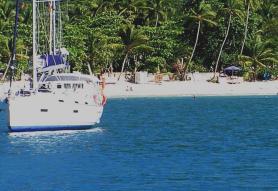 Cane Garden Bay, BVI Sailing