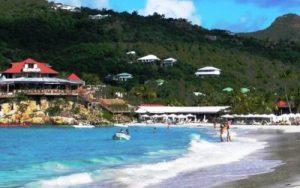 St. Barth, Caribbean Sailing