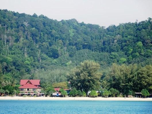 Ko Lanta, CCS Sail, Phuket