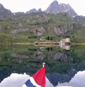 CCS Norway Sail