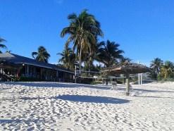 Abaco beaches, Treasure Island
