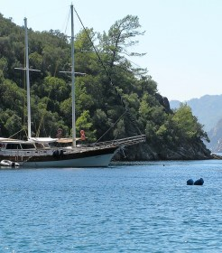 CCS Sail, Marmaris, Turkey