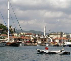 CCS Marmaris, Turkey Sail