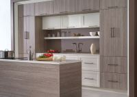 Laminate Kitchen Cabinets and Countertops Have Advantages