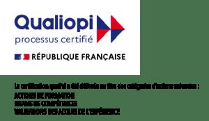 Label Qualiopi