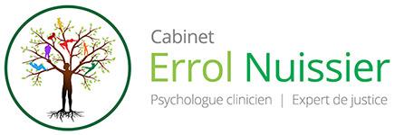 Cabinet Errol Nuissier Psychologue