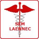 Logo SCM Laennec - Références Clients - Cabinet Social, Stéphanie LADEL
