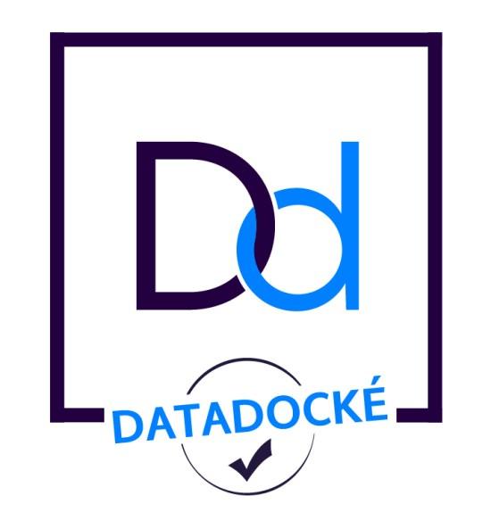 Logo - Cabinet Social - Organisme de Formation référencé sur Datadock - Datadocké - Finançable - Financement possible