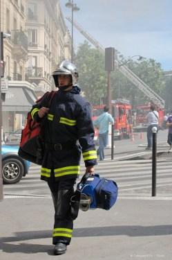 Soutien aux pompiers, policiers et gendarmes - Cabinet Social - Stéphanie LADEL