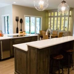 Kitchen Bath Design Herringbone Backsplash Cabinet Style Coralville Iowa City