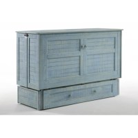 Night and Day Poppy Skye Murphy Cabinet Bed