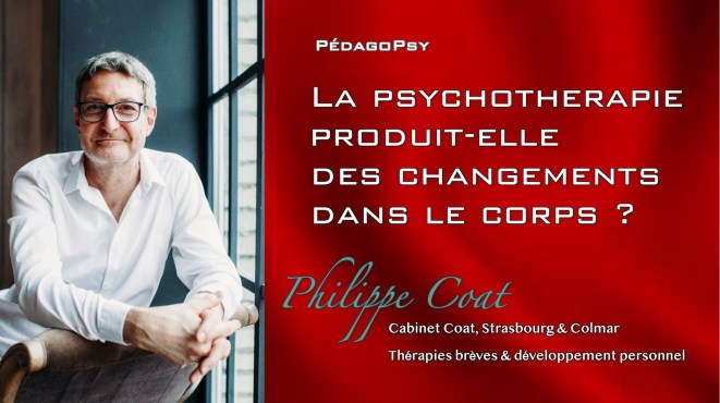psychothérapie impact sur le corps Colmar Strasbourg