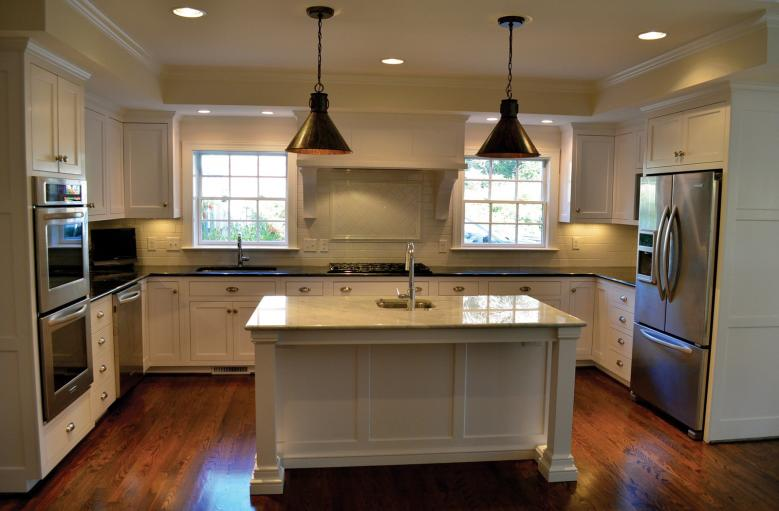Kitchen Cabinets  Cabinet Creations