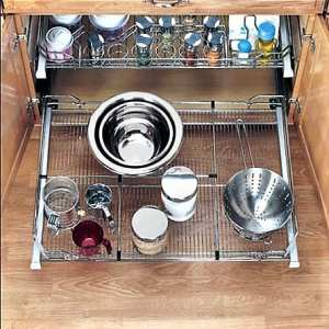 Cabinet Accessories- Now 50% Off!