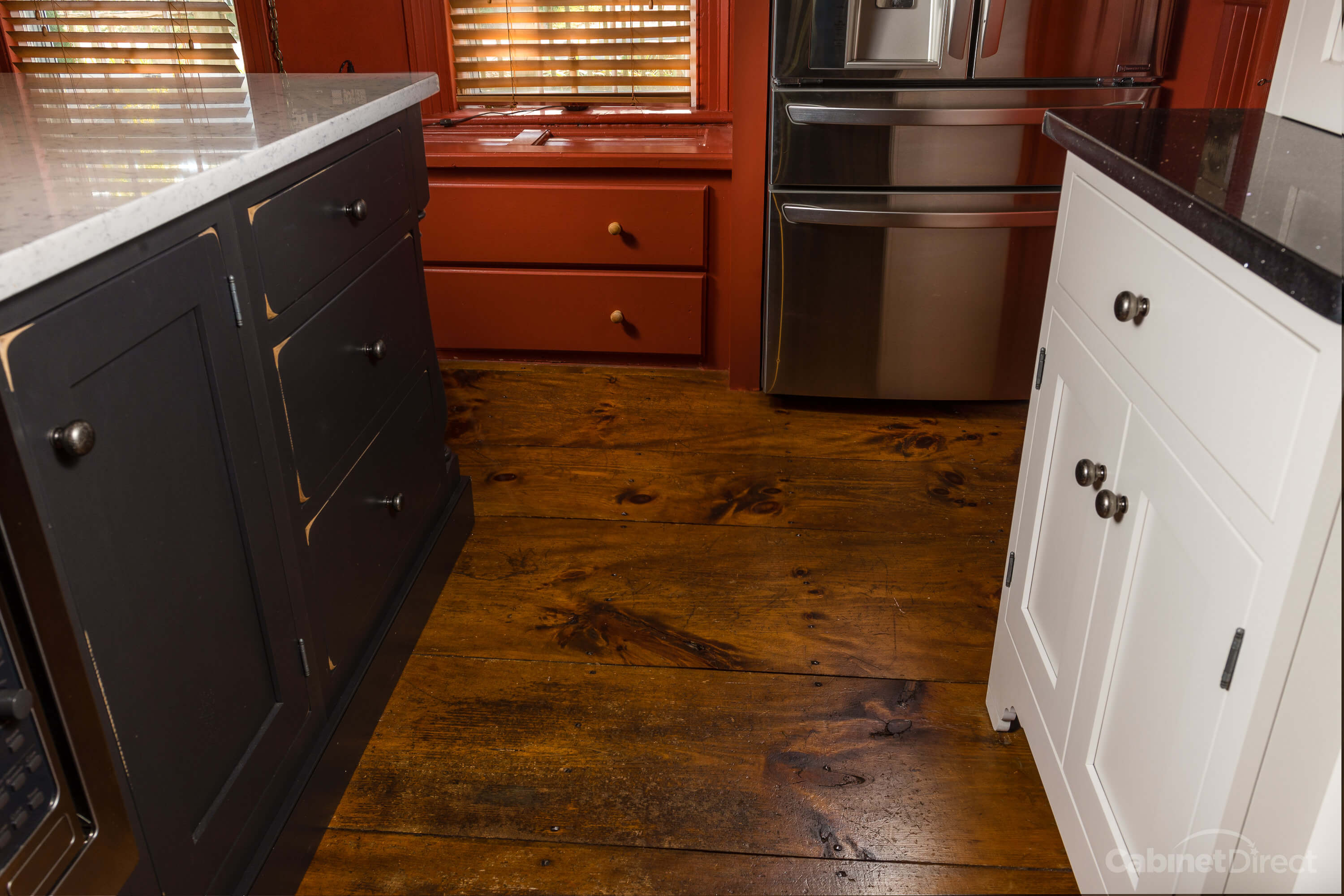 Starmark Fairhaven Kitchen  Cabinet Direct