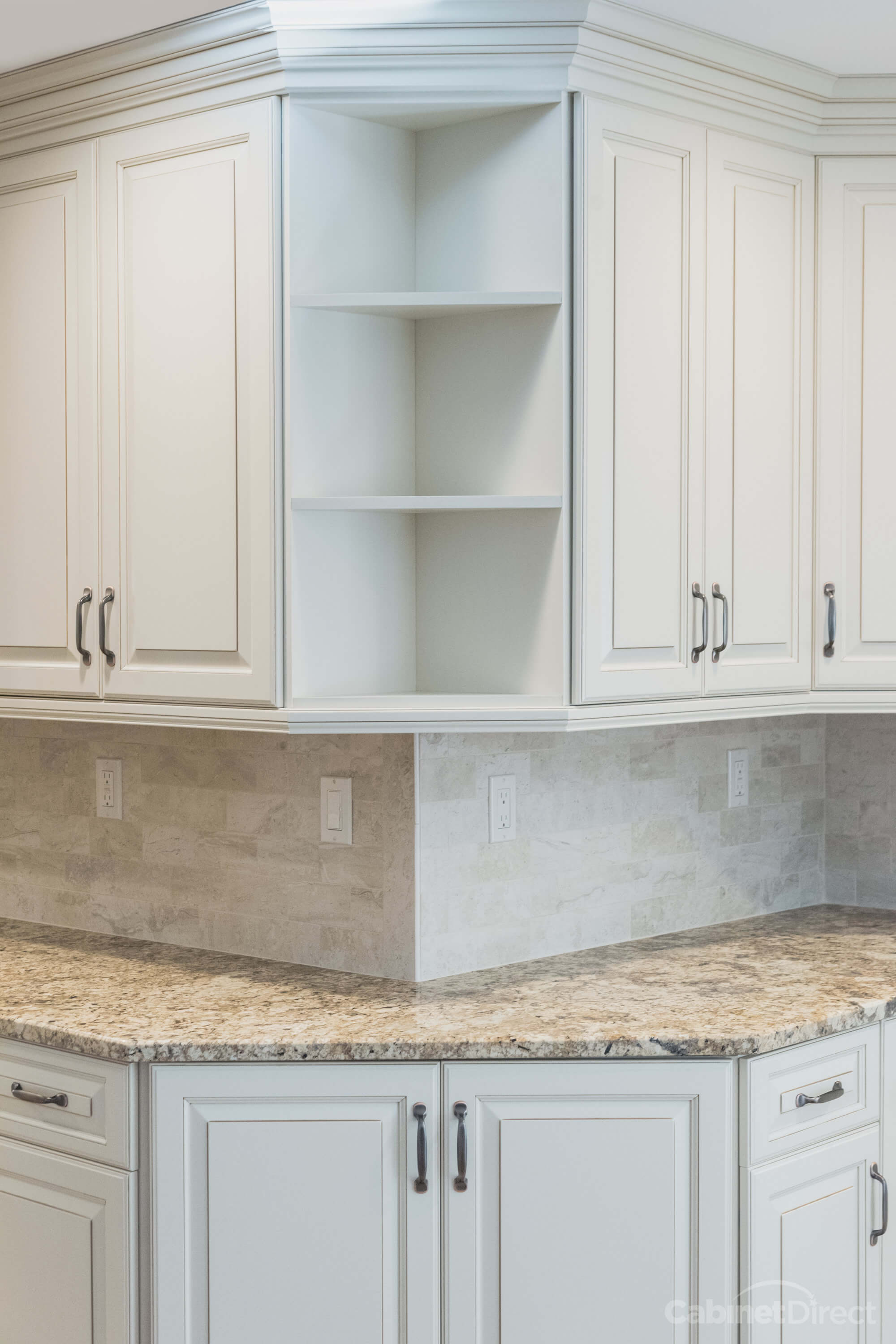 UltraCraft Boston Kitchen  Cabinet Direct