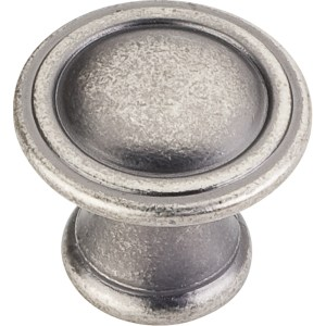 Distressed Pewter