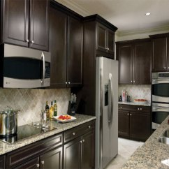 Kitchen Remodelers Collapsible Table Aristokraft Cabinets - Cabinet Expressions