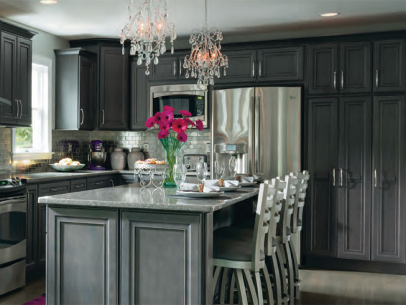 omega kitchen cabinets wall mounted faucet decorá - cabinet expressions