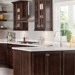 Hickory Kitchen Cabinets Washable Rugs For Homecrest - Cabinet Expressions