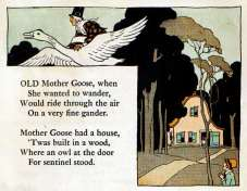 Old Mother Goose