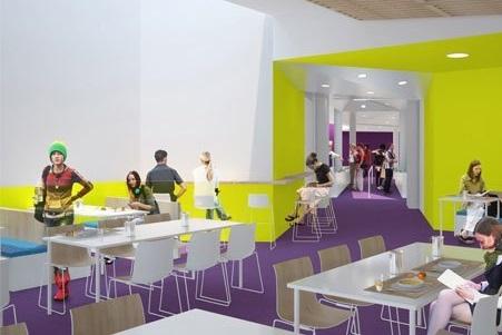 Lycée E. de Breteuil – Montigny