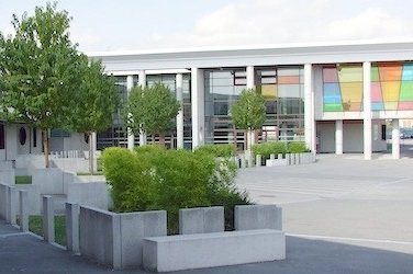 DP collège Diderot – Massy P.