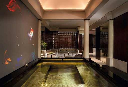 Hotel Hyatt – Vendôme