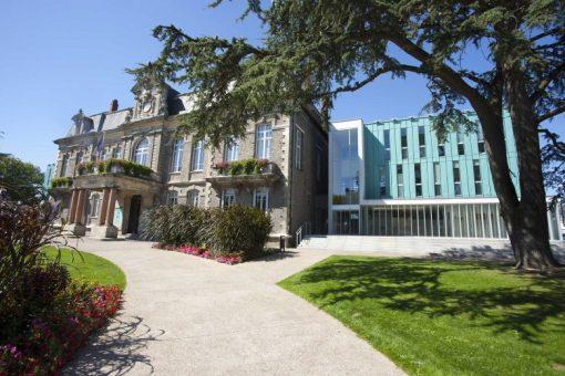Mairie de Chantenay – Nantes