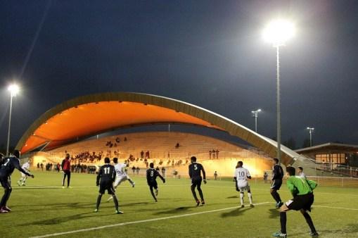 Stade Keita