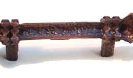 Waterwood Hardware  Spear Cabinet Pull
