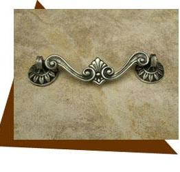 Anne At Home  Corinthia Drop Cabinet Pull