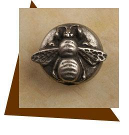Anne At Home Bee Cabinet Knob - Small