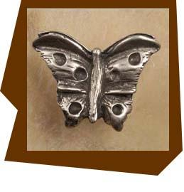 Cabinet Knobs More Anne At Home Butterfly Cabinet Knob Large
