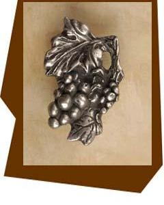Anne At Home Grape Cluster Cabinet Knob