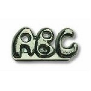 Buck Snort Lodge Cabinet Knobs and Pulls - Alphabet