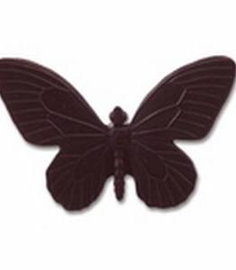 Big Sky Hardware- Kids Butterfly Cabinet Knob Oil Rubbed Bronze