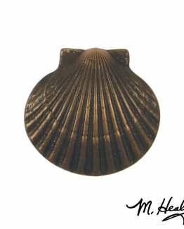 Michael Healy Designs Bay Scallop Doorbell Ringer