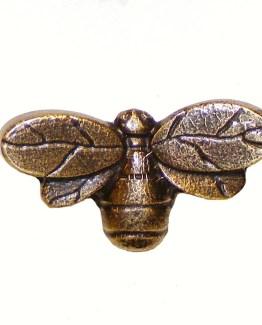Buck Snort Lodge Decorative Hardware Cabinet Knobs Bee