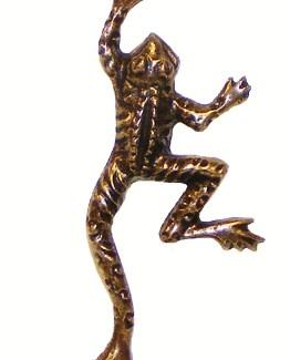 Buck Snort Lodge Hardware Cabinet Knobs Pulls Frog