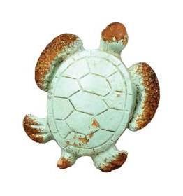 Charleston Knob Company Verdigris Turtle Cabinet Knob