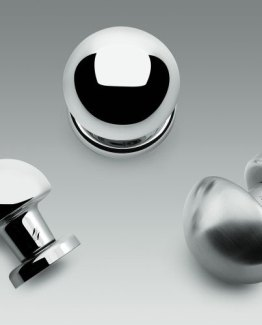 Colombo Design Door Knob Robot Collection CD65R
